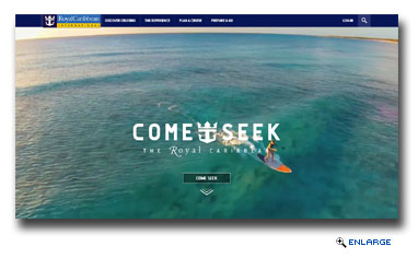 Royal Caribbean Launches New Marketing Campaign