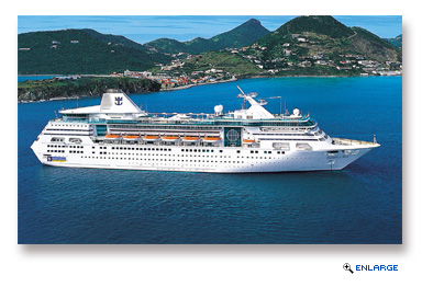 Royal Caribbean Opens New Sailings To Cuba