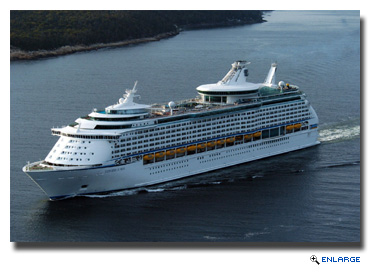 Explorer of the Seas To Homeport In Southampton