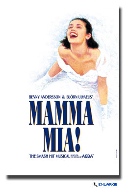 Royal Caribbean To Feature MAMMA MIA! On Quantum of the Seas