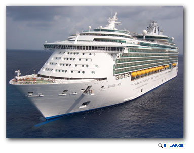 Royal Caribbean Announces Mariner of the Seas' Winter 2014-15 Itineraries