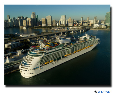 Royal Caribbean Navigator of the Seas To Undergo Major Refit