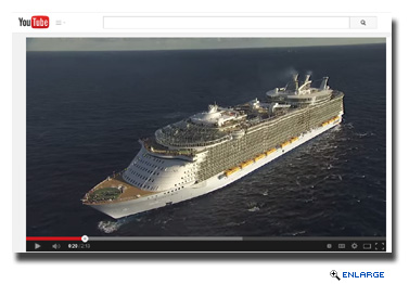 Royal Caribbean Launches YouTube Series Targeting Teens/Tweems