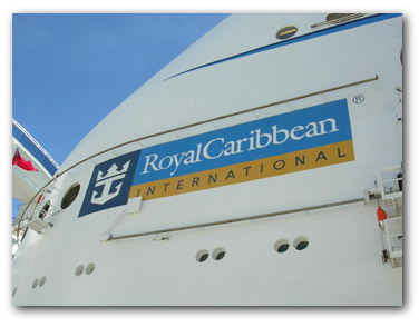 Royal Caribbean Reports First Quarter Results