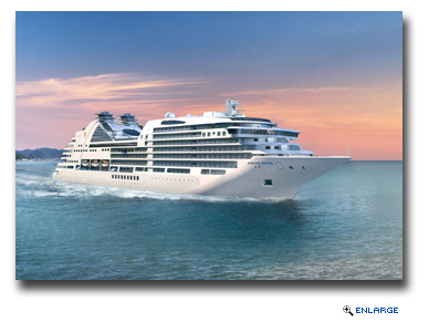 Seabourn Reveals More Seabourn Encore Details