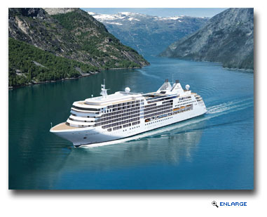 Silversea Cruises Announces New Ship