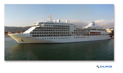Silversea Announces $170 Million Fleet-Wide Refurbishment Plan