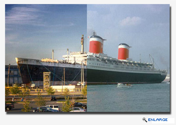 SS United States Conservancy Announces Redevelopment Agreement