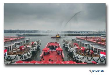 Viking River Cruises Launches Six New Ships