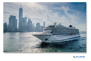 Viking Announces New Ocean Cruise Itineraries In Alaska, Australia, Asia And The Caribbean