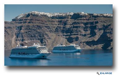 Viking Announces 10 New Ocean Cruise Itineraries