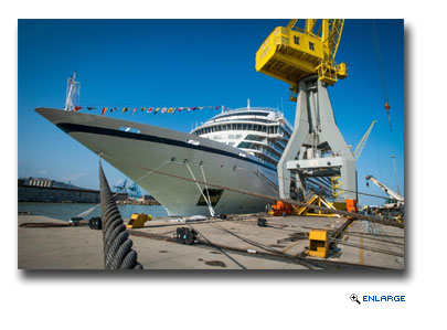 Viking Ocean Cruises Takes Delivery Of Second Ship
