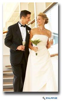 Cruise Ship Weddings More Popular Than Ever
