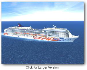 Latest Cruise News - Us flagged cruise ships