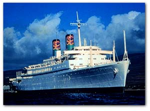 Cruise Ship Profiles Cruise Lines American Hawaii - Cruise ship independence