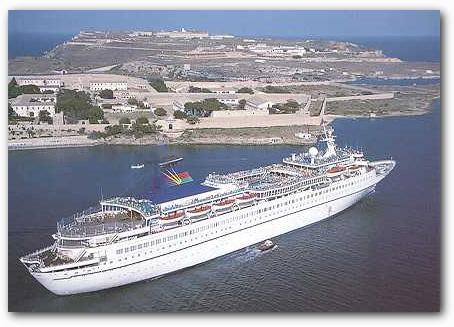 Your Favorite Cruise Royal Caribbean International Nordic Prince