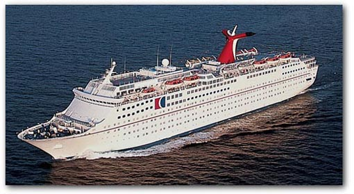 Your Favorite Cruise Carnival Cruise Line Ms Jubilee