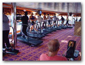 Cruise Ship Profiles Cruise Lines  Carnival Cruise Line