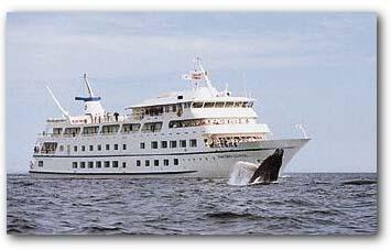 Your Favorite Cruise Clipper Cruise Line MV Yorktown Clipper - Cruise ship yorktown