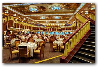 Cruise Ship Profiles Cruise Lines Carnival Cruise Line - Ms michelangelo cruise ship