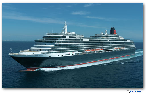 Your Favorite Cruise Cunard Line Ms Queen Victoria - Transatlantic cruise ships