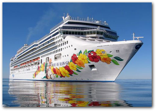 Your Favorite Cruise Norwegian Cruise Line Pride Of Hawaii - Cruise to hawaii