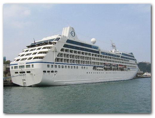 Cruise Ship Profiles Cruise Lines Oceania Cruises