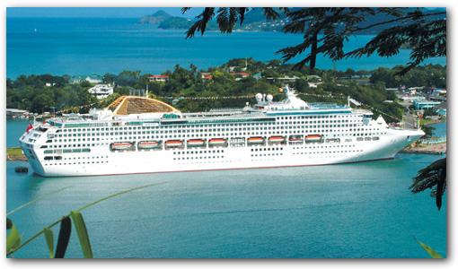 Your Favorite Cruise PO Cruise Line Oceana - Oceana cruise lines