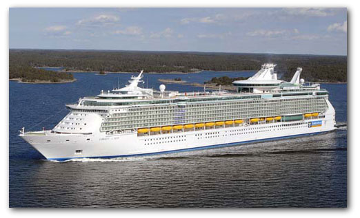 your favorite cruise   royal caribbean international