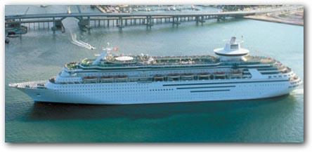 Cruise Ship Profiles Cruise Lines Royal Caribbean - Ms sovereign cruise ship
